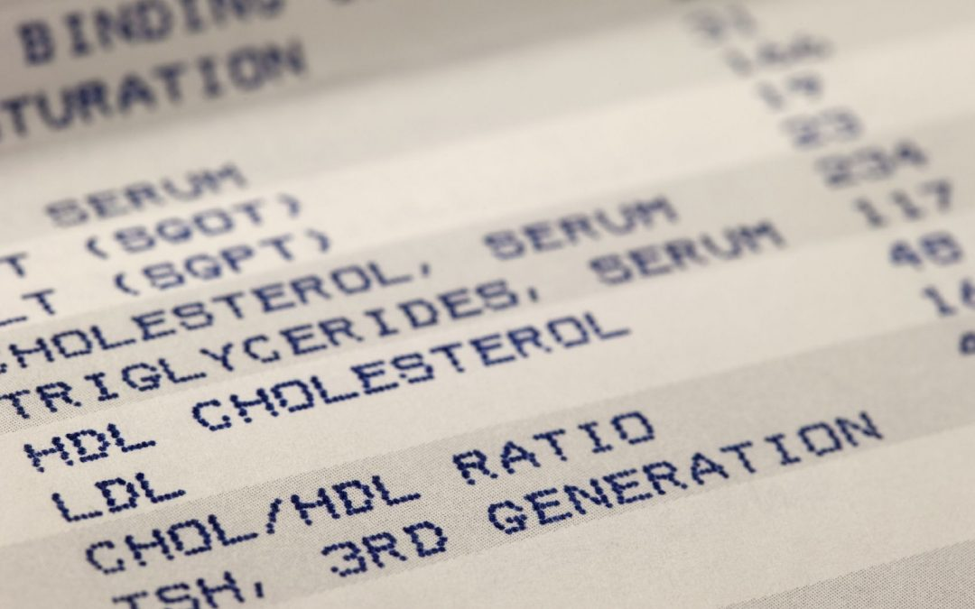 5 Blood Test Markers That Can Reflect Your Current Digestive Health